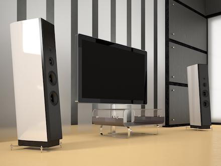 Audio Video | A-Mack Communication
